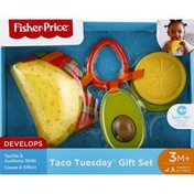 Fisher-Price Toy, Taco Tuesday Gift Set, 3+