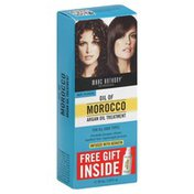 Marc Anthony Argan Oil Treatment, Oil of Morocco, For All Hair Types