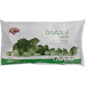 Hannaford Broccoli Cuts