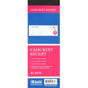 Bazic Cash/Rent Receipt