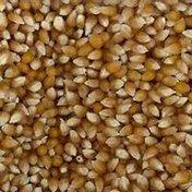 Organic Yellow Popcorn
