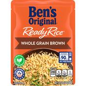 Ben's Original Brown Rice, Whole Grain