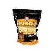 Kingo Millet Rice