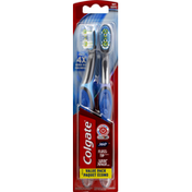 Colgate Toothbrushes, Powered, Soft, Value Pack