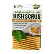 Smart Reusable Dish Scrubs
