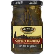 Alessi Caper Berries, Premium
