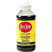 Tex Joy Baker's Special Imitation Vanilla