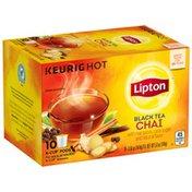 Lipton chai