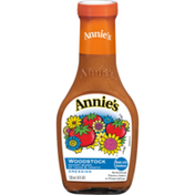 Annie's Natural Woodstock Dressing