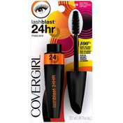 CoverGirl LashBlast 24HR Blue Black 820 Mascara