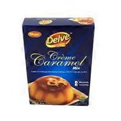 Delve Pudding Mix