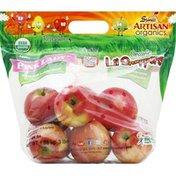 Stemilt Apple, Organic, Kid Size Fruit