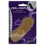 Griffin Heel Grip