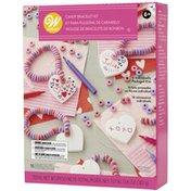 Wilton Valentine's Day Candy Bracelet Kit, 13.6 oz.