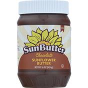 SunButter Sunflower Butter, Chocolate