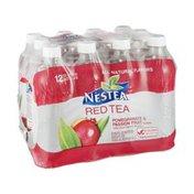 Nestea Red Tea, Pomegranate & Passion Fruit