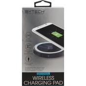 Bytech Charging Pad, Wireless, Universal