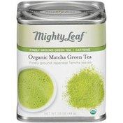 Mighty Leaf Organic Japanese Matcha, Green Tea Powder