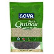 Goya Black Quinoa, Organic
