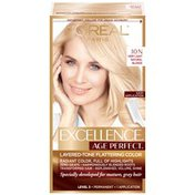 Age Perfect™ Permanent Hair Color Very Light Natural Blonde
