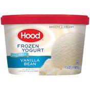 Hood Vanilla Bean Fat Free Frozen Yogurt