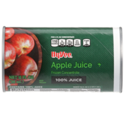 Hy-Vee 100% Apple Juice Frozen Concentrate