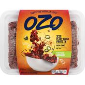 Ozo Ground, Plant-Based