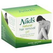 Nads Hair Removal Gel