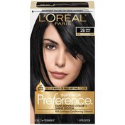 Superior Preference 2b Natural Purest Black Hair Color