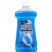 Signature Select Dishwasher Rinse Aid