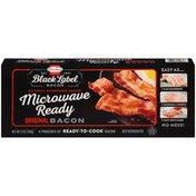 Hormel Microwave Ready Original Bacon