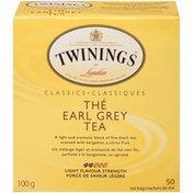 Twinings Earl Grey Tea Bags
