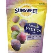 Sunsweet Prunes, Pitted, Bite Size, Petite