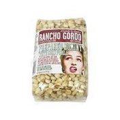 Rancho Gordo Prepared Hominy White Corn Posole