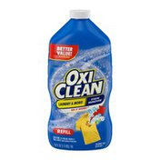 OxiClean Laundry Stain Remover Spray Refill