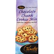 Pamela's Cookie Mix, Chocolate chunk