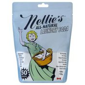 Nellies Laundry Soda, All-Natural