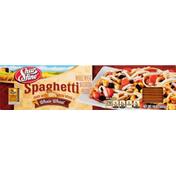 Shurfine Spaghetti, Whole Wheat