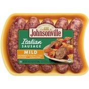 Johnsonville Sausage Italian Sausage, Mild