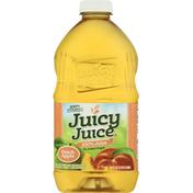 Juicy Juice 100% Juice, Peach Apple
