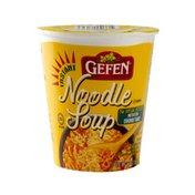 Gefen Instant Chicken Noodle Soup