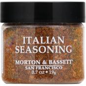 Morton & Bassett Spices Italian Seasoning