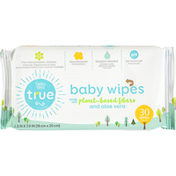 Tippy Toes Baby Wipes