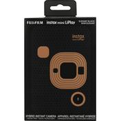 Fujifilm Camera, Elegant Black, Mini LiPlay