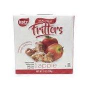 Katz Real Fruit Fritters