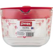 Pyrex Measuring Cup, 8 Cup