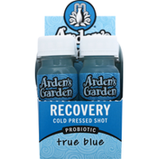 Ardens Garden Cold Pressed Shot, True Blue, Recovery
