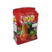 Lot 100 Assorted Gummy