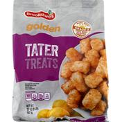 Brookshire's Tater Treats, Golden