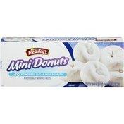 Mrs. Freshley's Powdered Sugar Mini Donuts